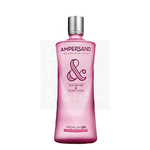 Ampersand Strawberry Gin 70cl