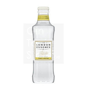 The London Essence Classic Tonic Water 20cl