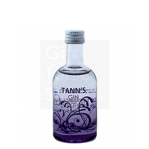 Tann's Gin Mini 5cl