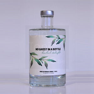 No Ghost In A Bottle Herbal Delight 70cl