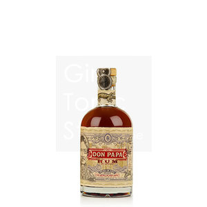 Don Papa Rum 7 Years 20cl