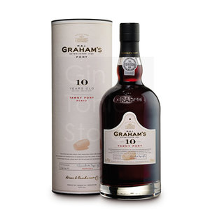 Graham's Tawny 10 Years Port 75cl