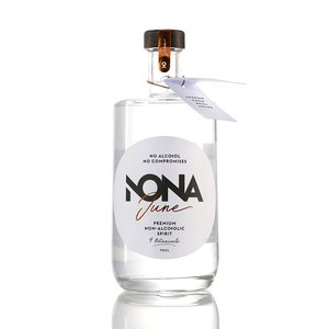 Nona June Non Alcoholic 70cl