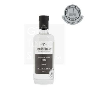 Verhofstede Edelweiss Gin 50cl