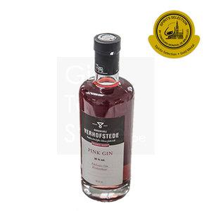 Verhofstede Pink Gin 50cl