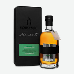 Mackmyra Moment Karabien Whisky 44,4% 70cl