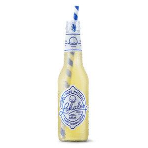 Lokales Hard Lemon Drink 33cl