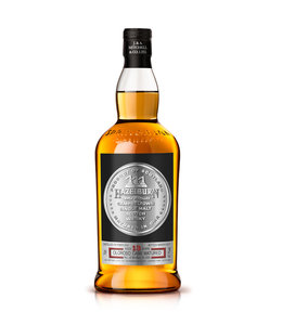 Hazelburn 14 Year Old Oloroso Cask 49.3% 70cl