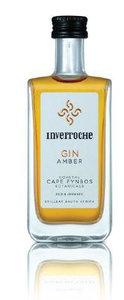 Inverroche Amber Gin Mini 5cl
