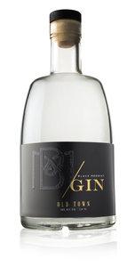 Black Meerkat Old Town Gin 44% 75cl