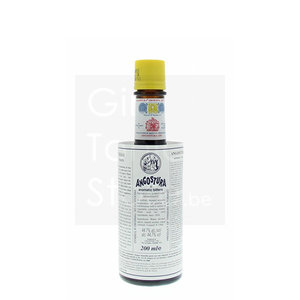 Angostura Aromatic Bitters 44,7% 20cl