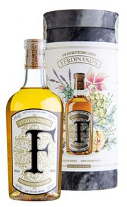 Ferdinand's Quince Reserve 2019 Limited Edition Gin 44% 50cl