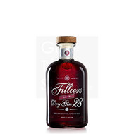 Filliers Sloe Dry Gin 28 50cl