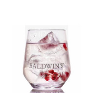 Baldwin's Gin Glas