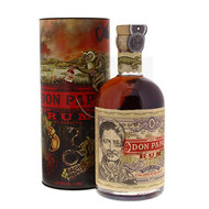 Don Papa Rum 7 Years 70cl Limited Edition Giftbox
