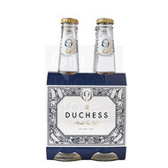 The Duchess Virgin Gin & Tonic 0% 4x275ml